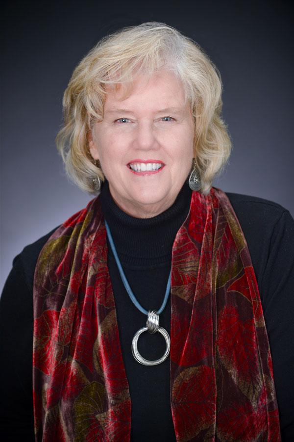 Donna Zajonc