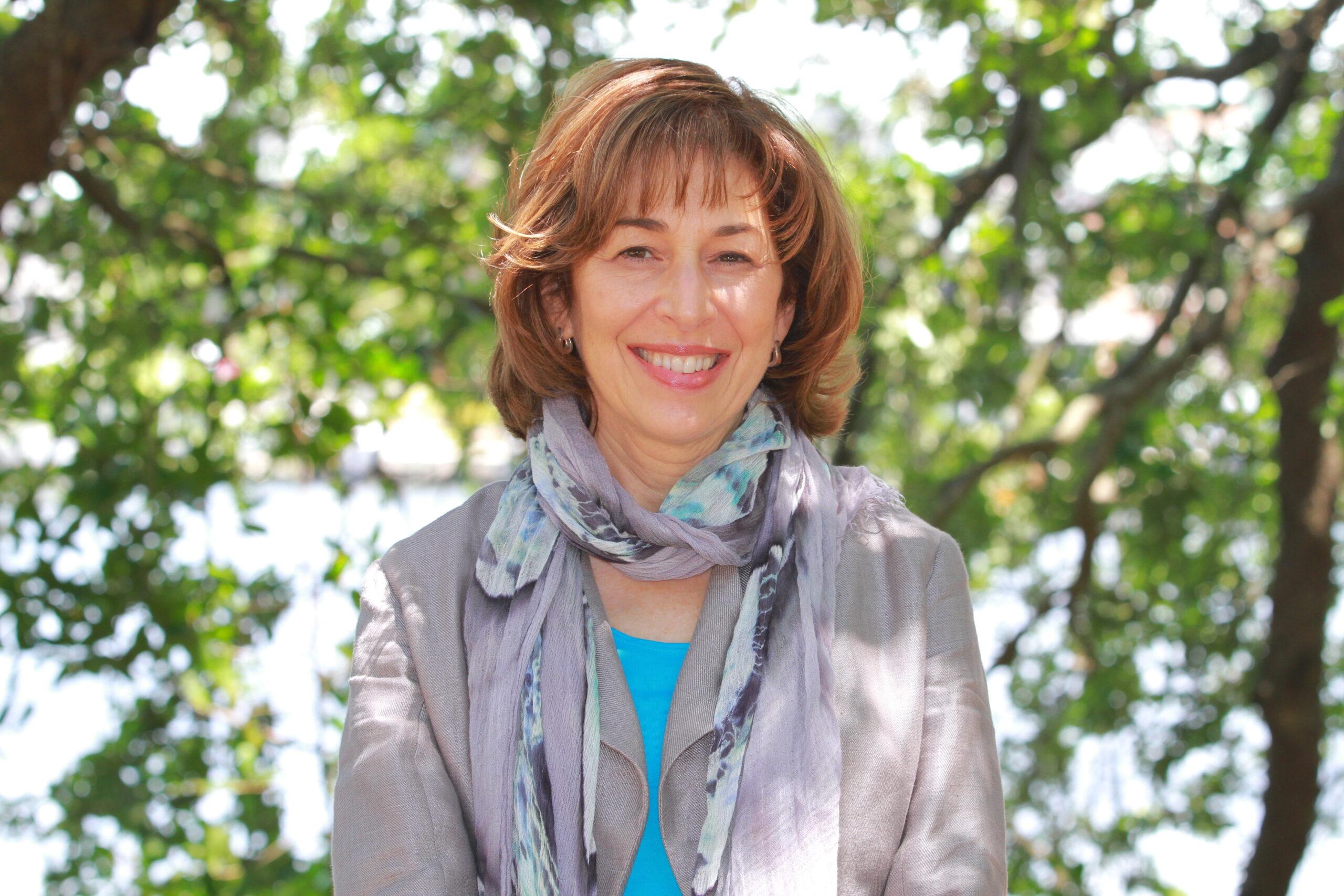 Susan Freeman, PCC
