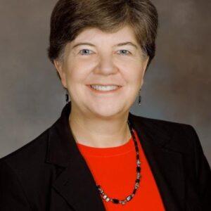 Ann V. Deaton, PhD, PCC