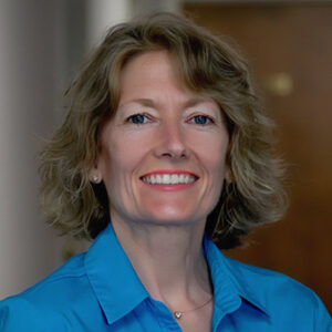 Petra Platzer, PhD, NBC-HWC, PCC